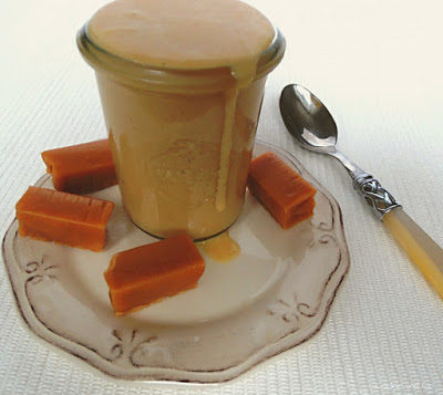 Blitzschnelle Toffee-Karamellsoße