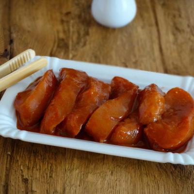 Grillmarinade – für zartes und aromatisches Fleisch