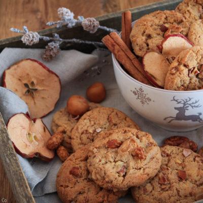 Christmas Cookies – Himmlische Cookies für die Weihnachtszeit