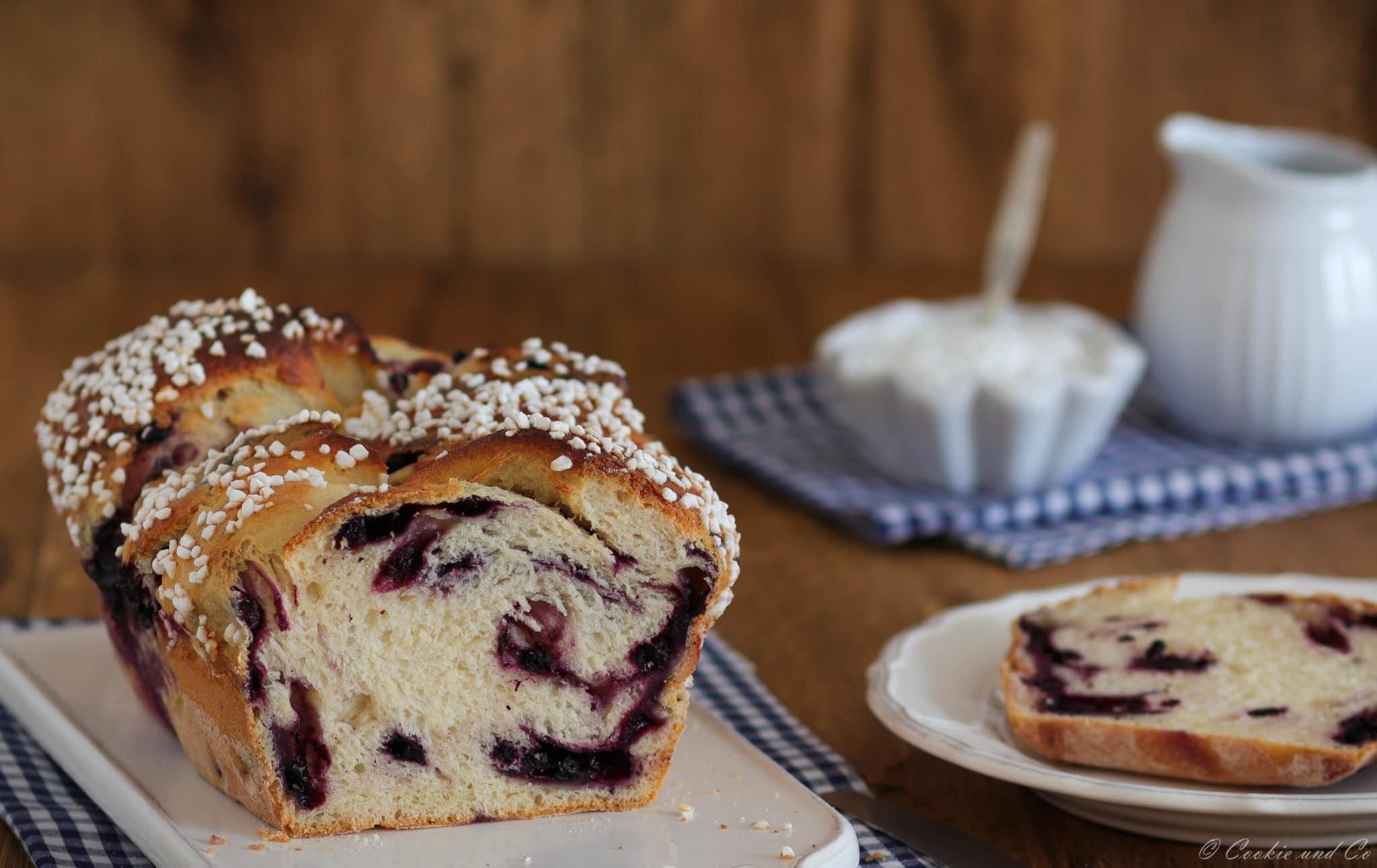 Rhabarberkuchen Mit Skyr