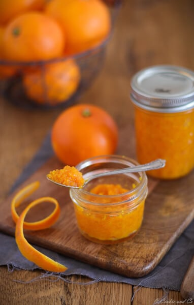 Orangenaroma