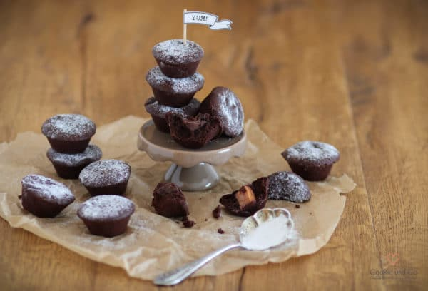 Brownie-Bites