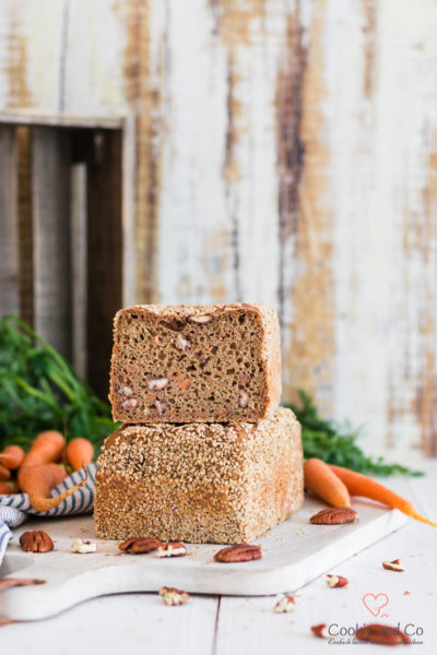 Kamut-Karotten-Kasten