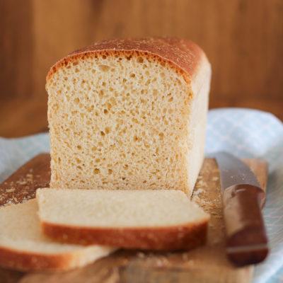 Dinkel-Weißbrot (Variation von Guten Morgen Weißbrot)