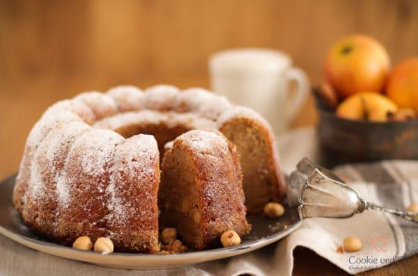 Apfel Dinkel Kuchen Familienrezept Cookie Und Co