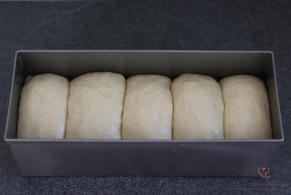 Französischer Buttertoast