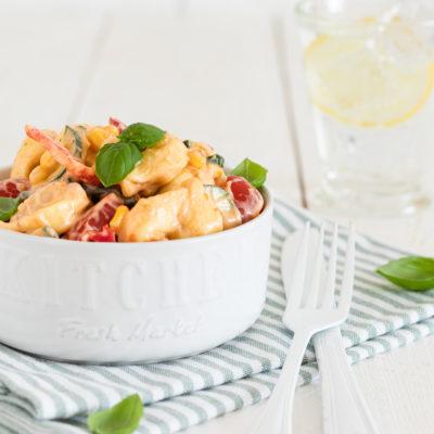 Tortellini-Salat | schnell & einfach