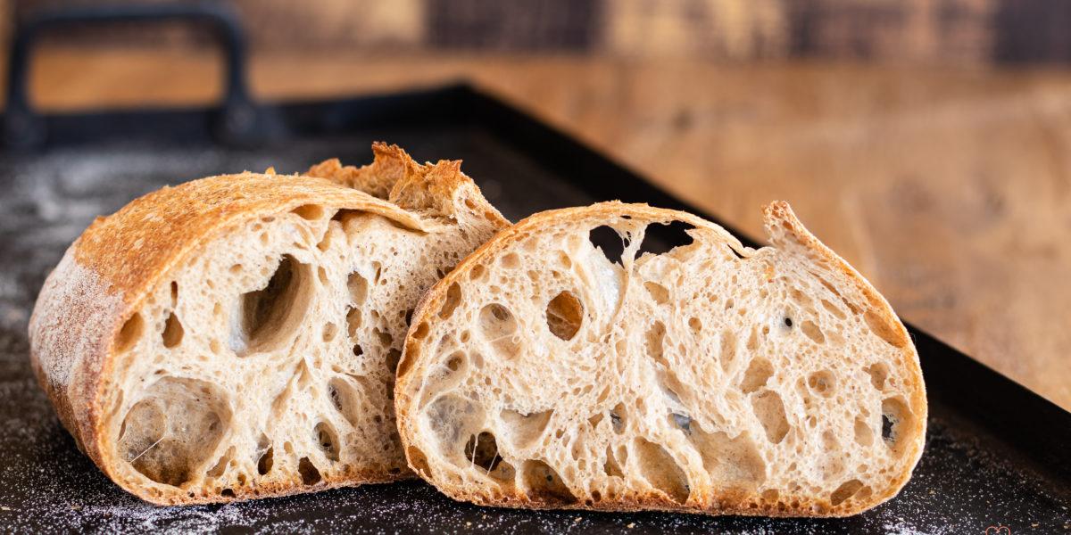 Batard-französisches Brot