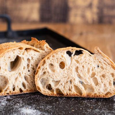 Bâtard – französischer Brotklassiker