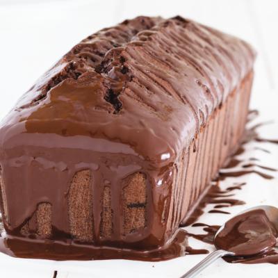 Schokoladenkuchen – einfach, schnell & mega lecker!