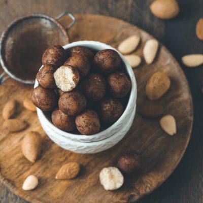 Marzipankartoffeln – einfach selbstgemacht