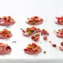 Ruby Chocolate Bites (Geschenkidee)