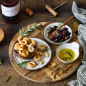 Taralli pugliesi (ampulisches Familienrezept)