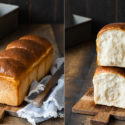 Softes Sandwichbrot | goldenes Butter Toastbrot