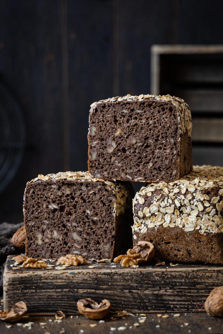 WaldNuss Brot