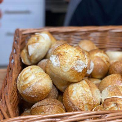 Brotbackkurs 2021 (Nachlese)